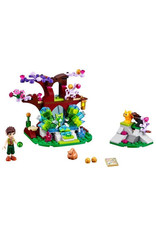LEGO LEGO 41076 Farran and the Crystal Hollow ELVES
