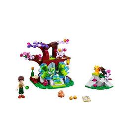 LEGO 41076 Farran and the Crystal Hollow ELVES