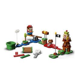 LEGO 71360 Avonturen met Mario Startset SUPER MARIO