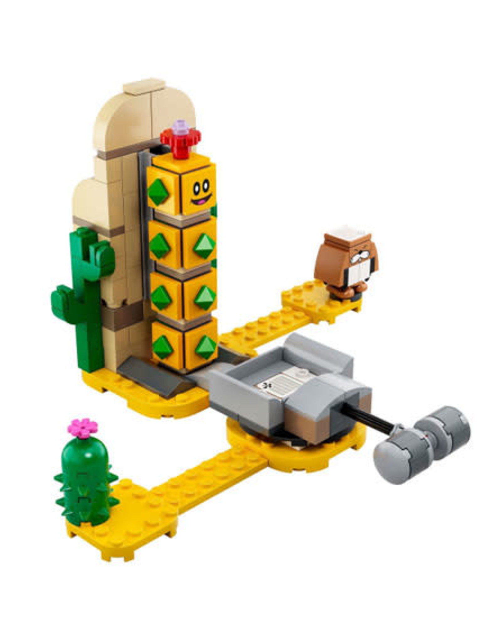 LEGO LEGO 71363 Desert Pokey SUPER MARIO