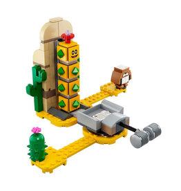 LEGO 71363 Desert Pokey SUPER MARIO