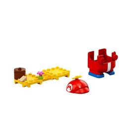 LEGO 71371 Powerup: Proppeller Mario SUPER MARIO