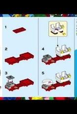 LEGO LEGO 71370 Powerup: Vuur-Mario SUPER MARIO