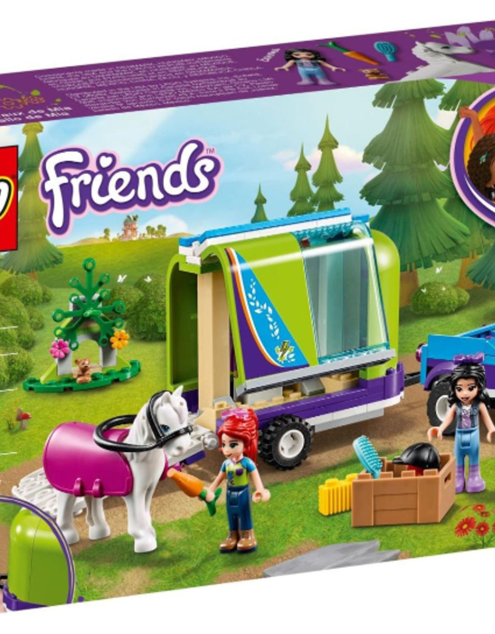 LEGO LEGO 41371 Mia's Horse Trailer FRIENDS