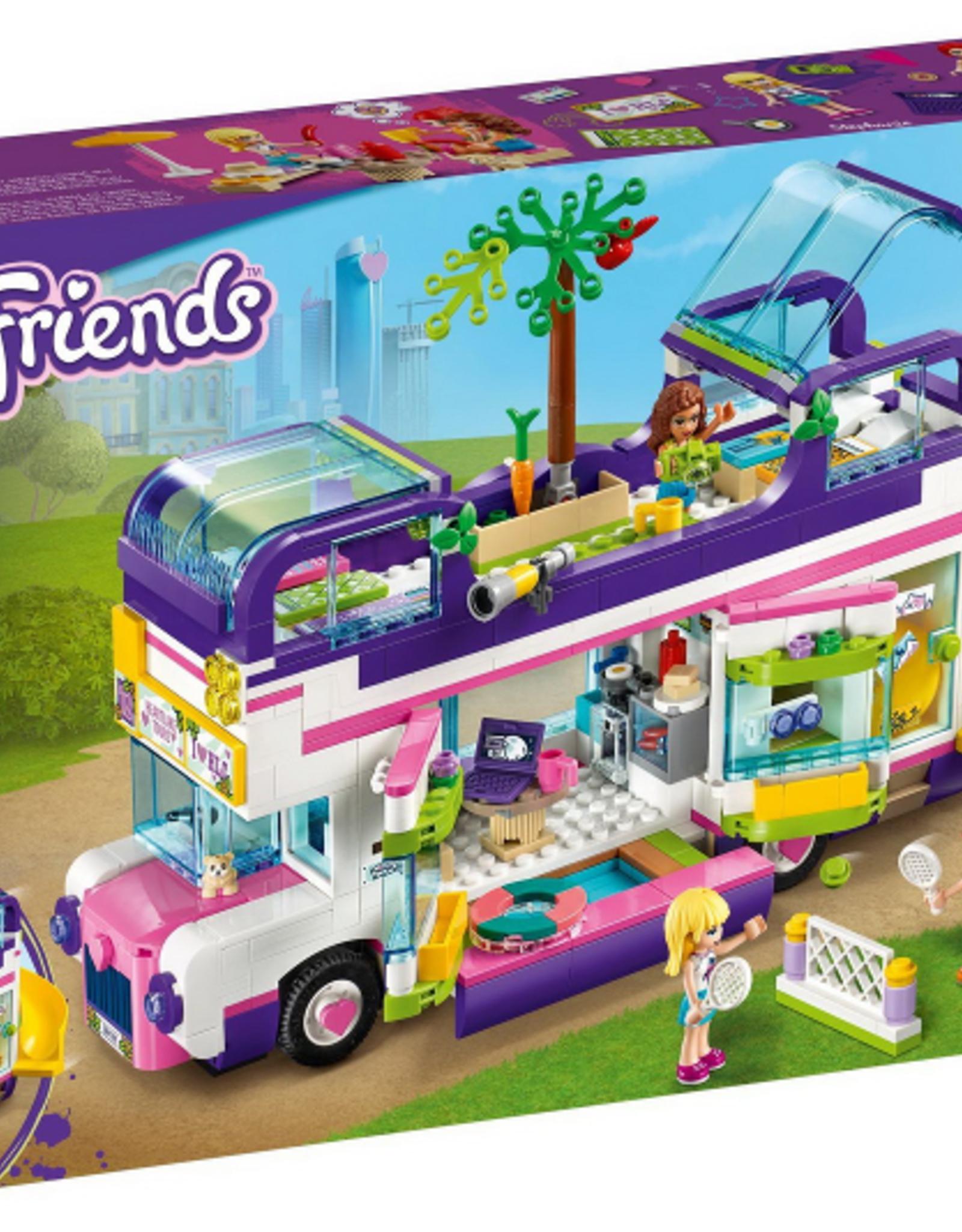 LEGO LEGO 41395 Friendship Bus FRIENDS