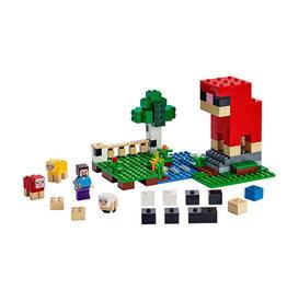 LEGO 21153 The Wool Farm MINECRAFT