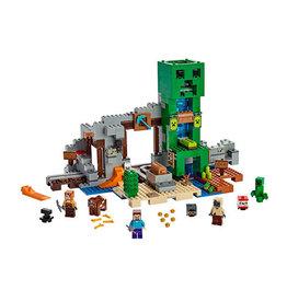 LEGO 21155 The Creeper Mine MINECRAFT