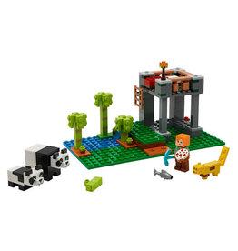 LEGO 21158 The Panda Nursery MINECRAFT