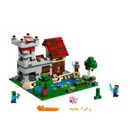 LEGO 21161 The Crafting Box 3.0 MINECRAFT