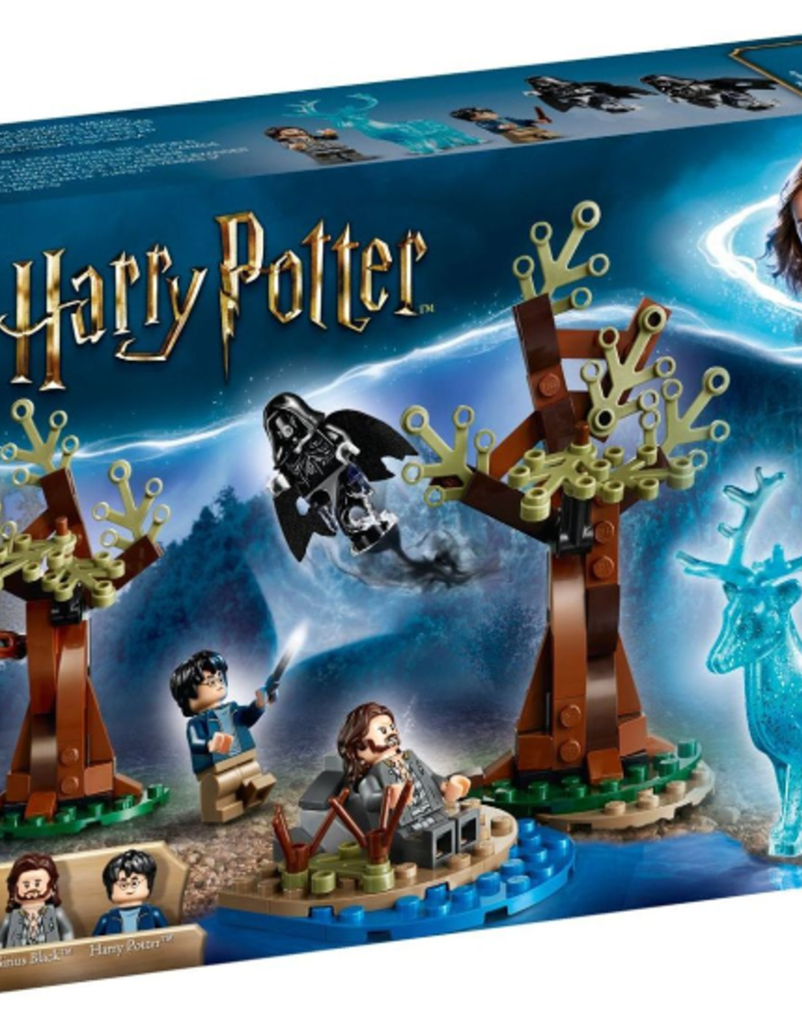 LEGO LEGO 75945 Expecto Patronum HARRY POTTER