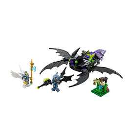 LEGO 70128 Braptor's Wing Striker CHIMA