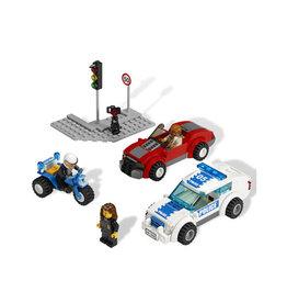 LEGO 3648 Police Chase CITY