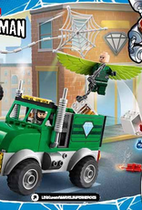 LEGO LEGO 76147 Vulture's Trucker Robbery SUPER HEROES