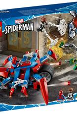 LEGO LEGO 76148 Spider-Man vs. Doc Ock SUPER HEROES