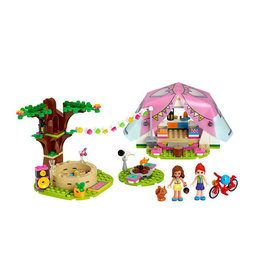 LEGO 41392 Nature Glamping FRIENDS