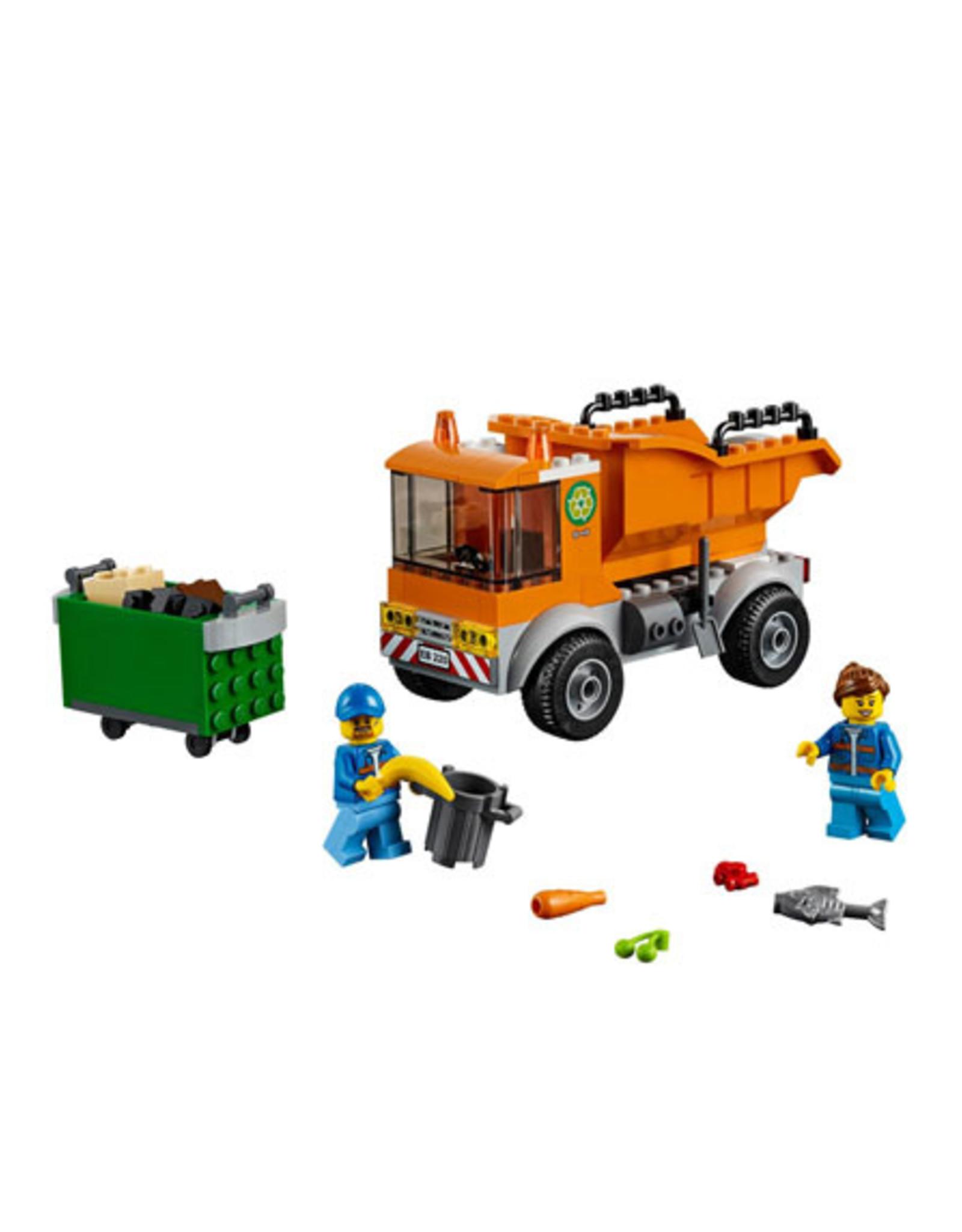 LEGO LEGO 60220 Garbage Truck CITY