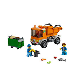 LEGO 60220 Garbage Truck CITY