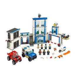 LEGO 60246 Police Station CITY