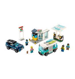 LEGO 60257 Service Station CITY