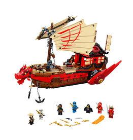 LEGO 71705 Destiny's Bounty NINJAGO