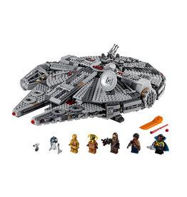 LEGO 75257 Millennium Falcon STAR WARS