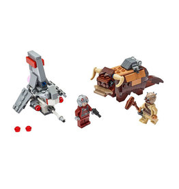LEGO 75265 T-16 Skyhopper vs Bantha Microfighters STAR WARS