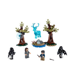 LEGO 75945 Expecto Patronum HARRY POTTER