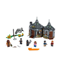 LEGO 75947 Hagrid's Hut: Buckbeak's Rescue HARRY POTTER