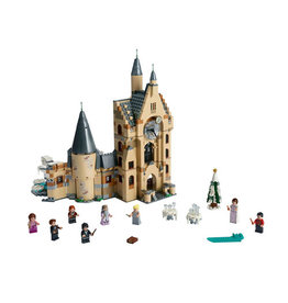 LEGO 75948 Hogwarts Clock Tower HARRY POTTER