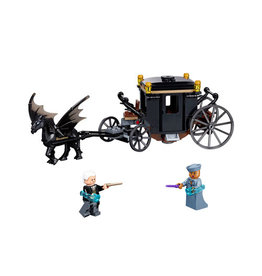 LEGO 75951 Grindelwald's Escape HARRY POTTER
