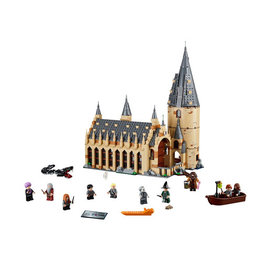 LEGO 75954 Hogwarts Great Hall HARRY POTTER
