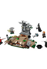 LEGO LEGO 75965 The Rise of Voldemort HARRY POTTER