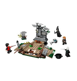 LEGO 75965 The Rise of Voldemort HARRY POTTER