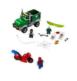LEGO 76147 Vulture's Trucker Robbery SUPER HEROES