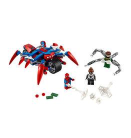 LEGO 76148 Spider-Man vs. Doc Ock SUPER HEROES
