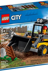 LEGO LEGO 60219 Construction Loader CITY