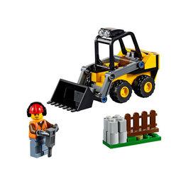 LEGO 60219 Construction Loader CITY