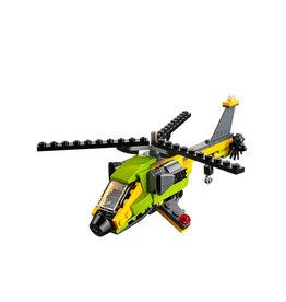 LEGO 31092 Helicopter Adventure CREATOR
