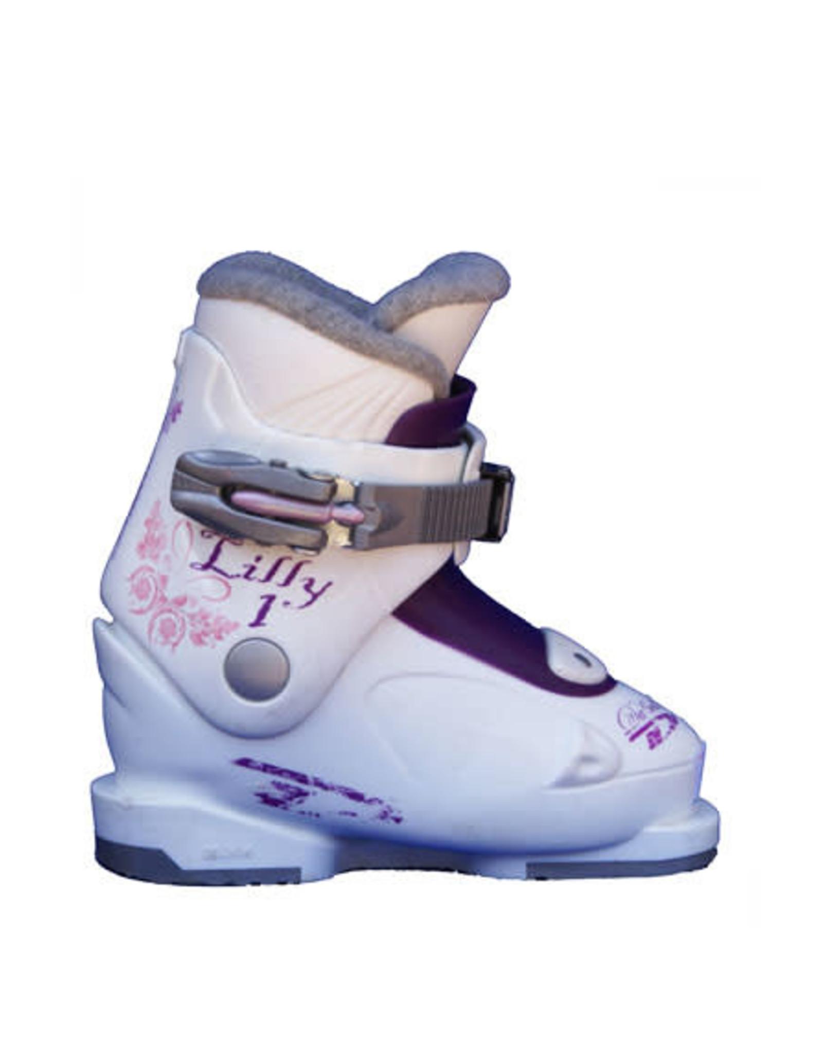 DALBELLO Skischoenen DALBELLO Lilly Gebruikt