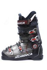 NORDICA Skischoenen Nordica Speedmachine 110r Zw/wit Gebruikt