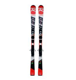 ROSSIGNOL Hero Elite SL Ti Ski's Gebruikt