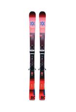 VOLKL Volkl 80 XTD Deacon Lowride Ski's Gebruikt