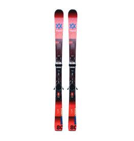 VOLKL 80 XTD Deacon Lowride Ski's Gebruikt