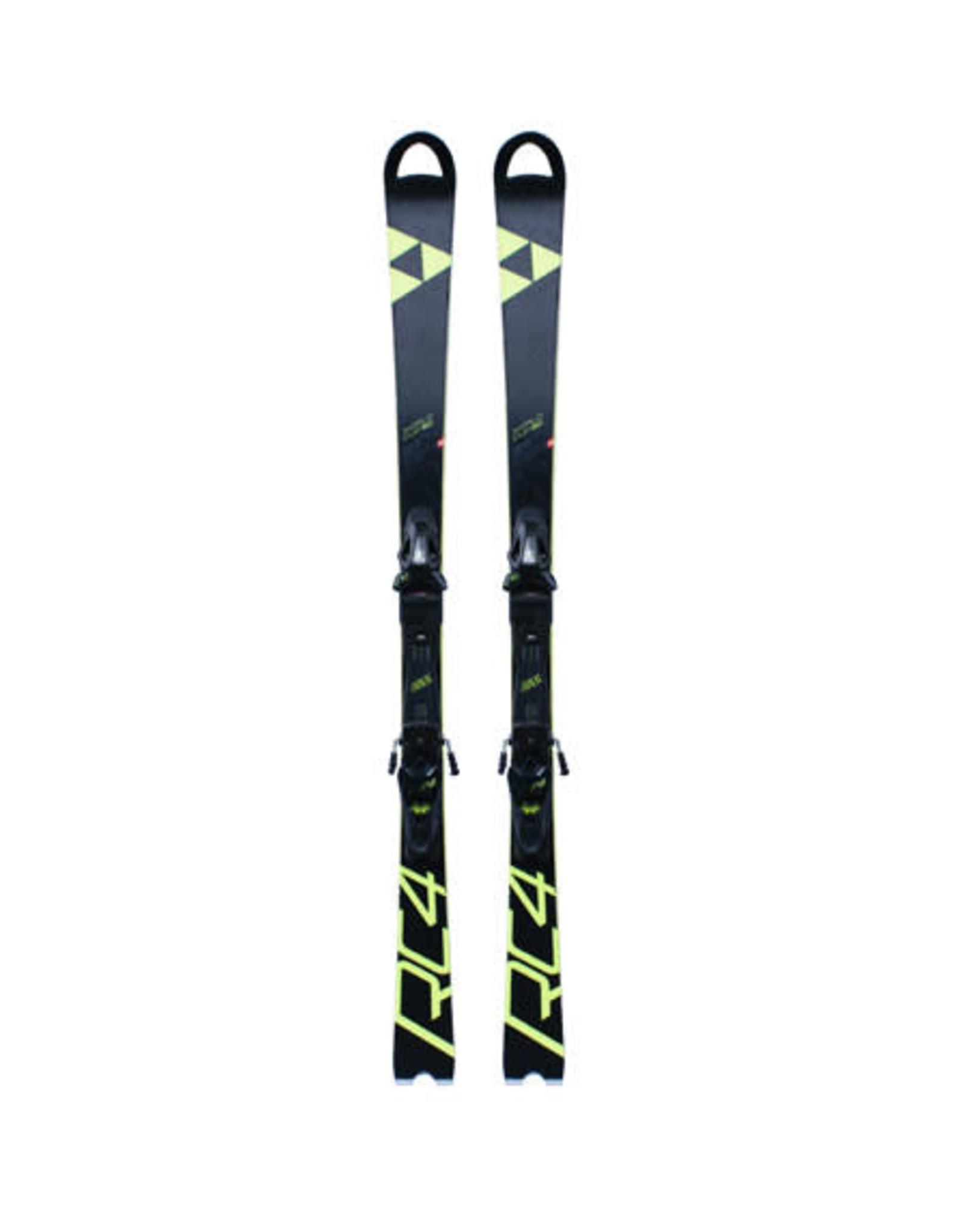 FISCHER Fischer RC4 SC Worldcup Ski's Gebruikt