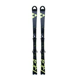 FISCHER RC4 SC Worldcup Ski's Gebruikt