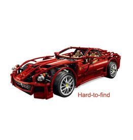 LEGO 8145 Ferrari 599 GTB Fiorano RACERS