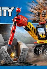 LEGO LEGO 60185 Mining Power Splitter CITY