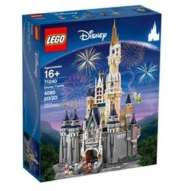 LEGO 71040 Disney Castle SPECIALS