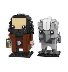 LEGO 40412 Hagrid & Buckbeak Brickheadz NIEUW