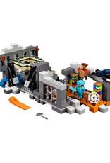 LEGO LEGO 21124 The End Portal  MINECRAFT